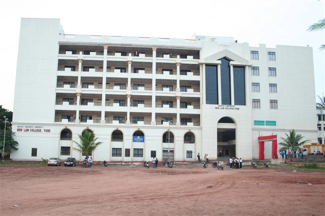 Infrastructure of Best New Law College